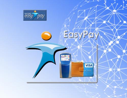 Online оплата через сайт easypay.ua