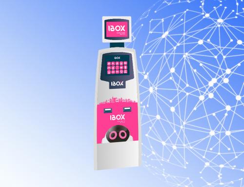 Оffline оплата терминал IBOX